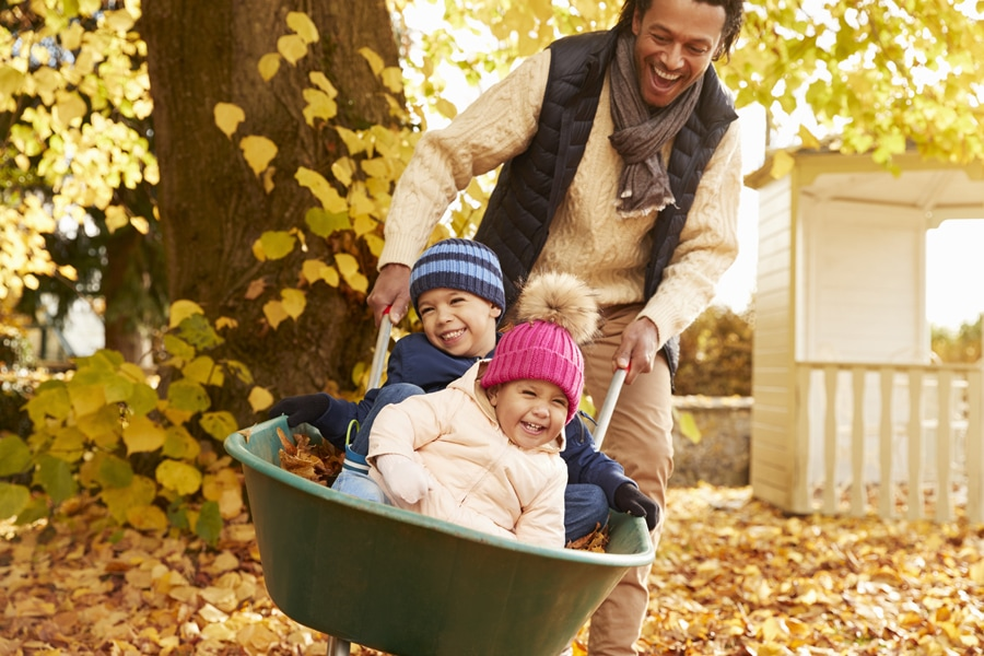 Autumn Tips for your HVAC