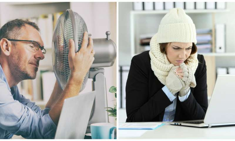 How To Fix Hot Or Cold Rooms – Quick Tips in Air Balancing