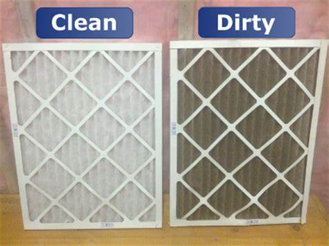 Air Filters – the dirt on how to keep your air clean