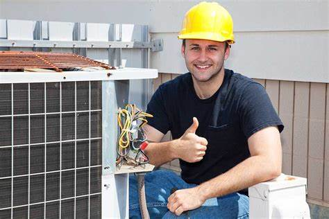Keeping Safe with Your HVAC Repairman